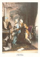 Love's Duet Fine-Art Print