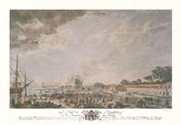 Le Port de Rochefort Fine-Art Print