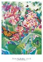 Butterfly Ballet Act II Fine-Art Print