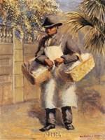The Honey Man Fine-Art Print