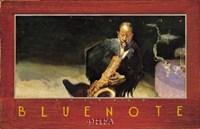 Bluenote, Chicago Fine-Art Print
