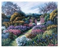 Dorset Gateway Fine-Art Print