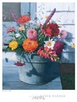 From Dad's Garden Fine-Art Print