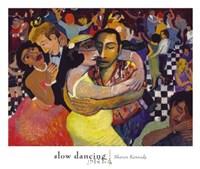 Slow Dancing Fine-Art Print