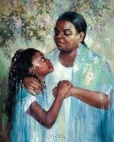 A Mother's Pride Fine-Art Print