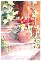 Afternoon in Provence Fine-Art Print