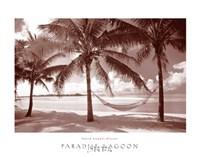 Paradise Lagoon Fine-Art Print