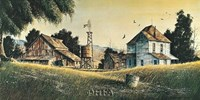 For Sale, 200 Acres Fine-Art Print