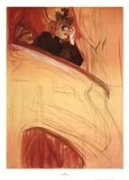 La Loge Fine-Art Print