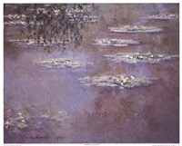 Waterlilies, 1903 Fine-Art Print