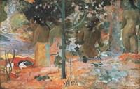 The Bathers, 1898 Fine-Art Print