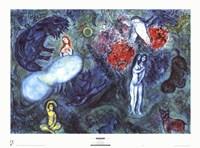 Le Paradis Fine-Art Print