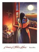 Amor A Todas Horas Fine-Art Print