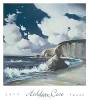 Hidden Cove Fine-Art Print