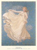 The Breeze, 1895 Fine-Art Print