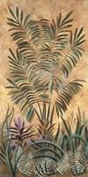 Victorian Tropics I Fine-Art Print