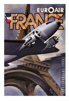 Euroair France Fine-Art Print