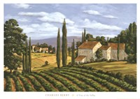 A View of the Valley Fine-Art Print