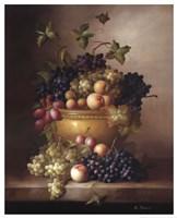Bordeaux Fruit Fine-Art Print