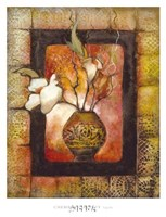Alhambra Elegance I Fine-Art Print