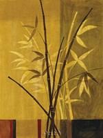 Bamboo Impressions II Fine-Art Print
