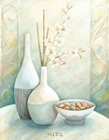 Serenity Spa I Fine-Art Print