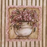 Pink Ladies I Fine-Art Print