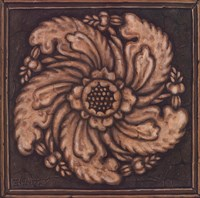 Rosette II Fine-Art Print