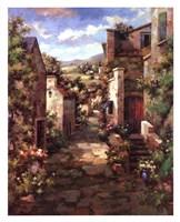 Assisi Fine-Art Print