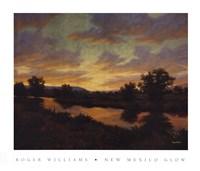 New Mexico Glow Fine-Art Print