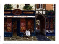 Tailors & Wadworth Fine-Art Print