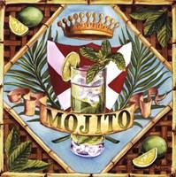 Mojito Fine-Art Print