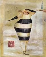 Baigneur de Soleil IV Fine-Art Print