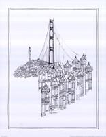 Golden Gate Fine-Art Print