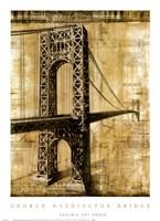 George Washington Bridge Fine-Art Print