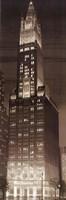 Woolworth Building Fine-Art Print