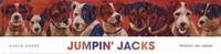 Jumpin' Jacks Fine-Art Print