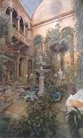 Romantic Oasis Fine-Art Print