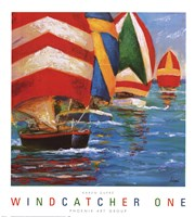 Windcatcher One Fine-Art Print