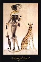 Cosmopolitan 2 Fine-Art Print