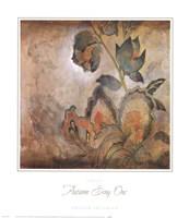 Autumn Song One Fine-Art Print