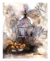 Song Bird II Fine-Art Print