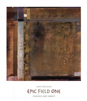 Epic Field One Fine-Art Print