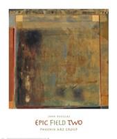 Epic Field Two Fine-Art Print