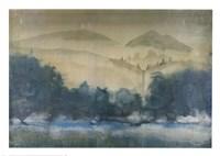 Shin Chu Province Fine-Art Print