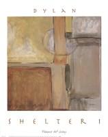 Shelter 1 Fine-Art Print