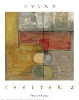 Shelter 2 Fine-Art Print