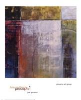 Boundless Precepts 1 Fine-Art Print