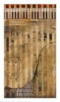 Stringed Quartet II Fine-Art Print