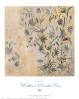 Warbler's Paradise One Fine-Art Print